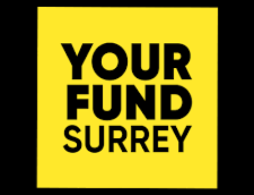 Surrey County Council Community Projects Fund
